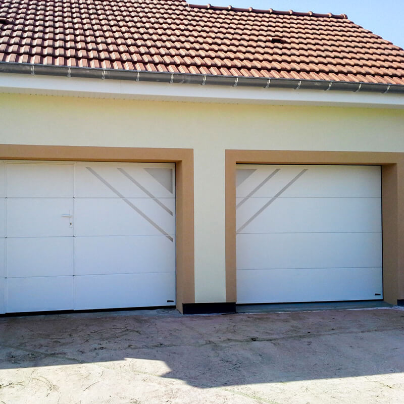 Réalisations garages
